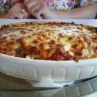 Foto zu Pizzeria Ristorante Italia: Pasta Chef