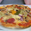 Pizza Gustosa (die kleinere Version)