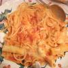 Pasta Francesca entwirrt