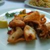 Calamari  (frittiert oder doch gegrillt?)