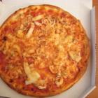 Foto zu Pizzeria Italia: Pizza à la Chef