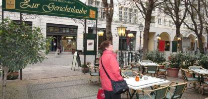 Bild von Restaurant Zur Gerichtslaube - original Alt-Berliner Küche