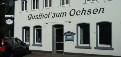 Bild von Gasthof Zum Ochsen