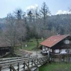 Foto zu Burggaststätte Inh. Siegrid Patera: Burggaststätte Alttrauchburg