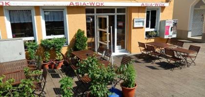 Fotoalbum: Asia Wok Ebersbach