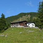 Foto zu Priener Hütte: