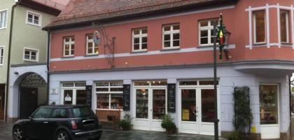 Bild von Altstadtcafe Weißgerber