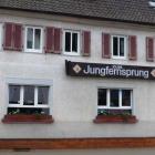 Foto zu Restaurant Zum Jungfernsprung: