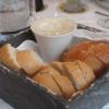 Brot und Schmalz