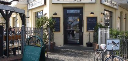 Bild von Gaststätte Deichgraf
