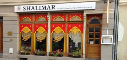 Bild von Restaurant Shalimar