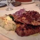 Foto zu Restaurant Sto Castello: Apollon-Teller