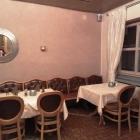 Foto zu Restaurant Sto Castello: vorderer Gastraum