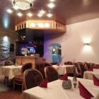 Foto zu Restaurant Sto Castello: Innenansicht vorderer Gastraum