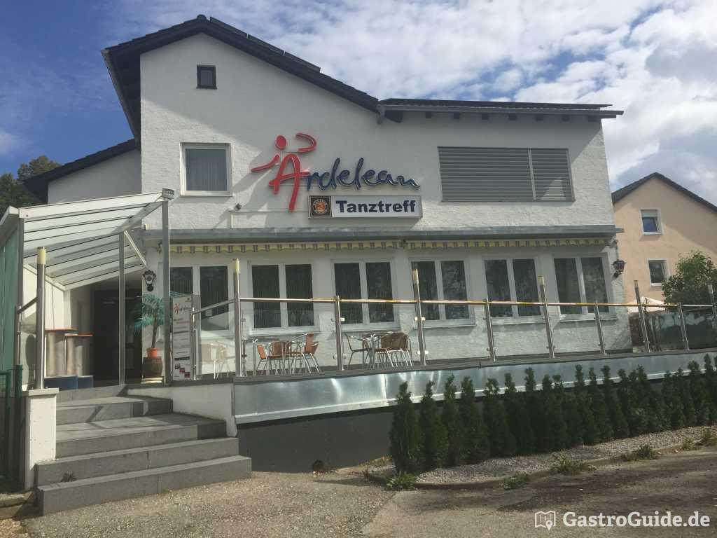Tanzcafe Bad Abbach