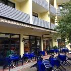 Foto zu Kurcafe - Bistro: Cafe - Bistro im Hotel Schwan