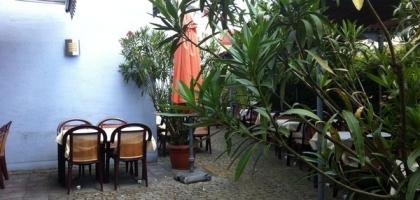 Bild von Orchid Garden