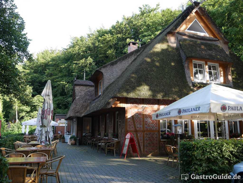 Bewertungen waldgastst tte brunnenhof ausflugsziel for Bruns garten leuchtenburg
