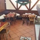 Foto zu Hotel Weinhaus Wiedemann: Innenbereich - Seitenbereich