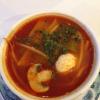 Tom-Yam-Gai-Suppe