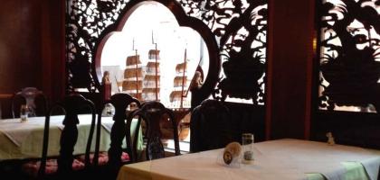 Bild von Restauraunt Saigon