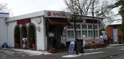 Bild von Restaurant Sarajevo