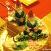 Zwergen-Torte