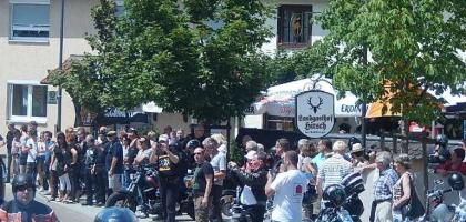 Fotoalbum: Harley Treffen