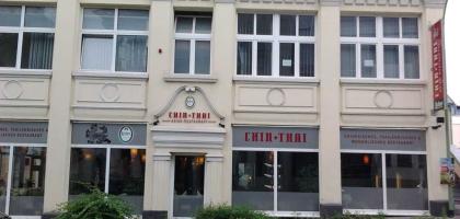 Bild von Chin - Thai Restaurant