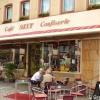 Bild von Café Sixt