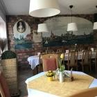 Foto zu Restaurant Cafégarten und Pension Luisenhof: