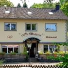 Foto zu Café Alte Molkerei: .