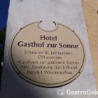 Foto zu Zur Sonne Hotel: