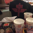 Foto zu McDonald's: Manowar meets Mc Donald