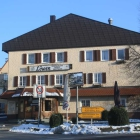Foto zu Löwen: Restaurant Löwen in Allmersbach-Heutensbach Außenansicht