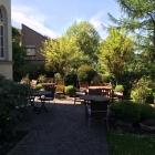 Foto zu Restaurant im Hotel Hinterding: 10.05.15