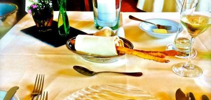 Bild von Restaurant im Hotel Hinterding