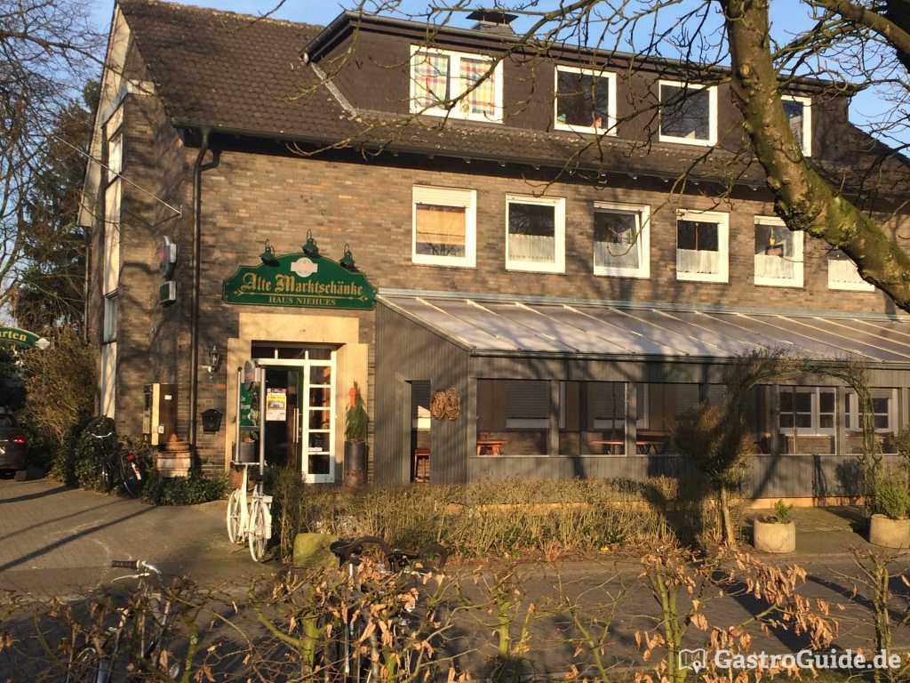 Alte Marktschänke Gastro in 48485 Neuenkirchen (Kreis Steinfurt)