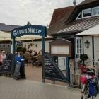 Foto zu Gaststätte Strandkate: .