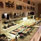 Foto zu Alte Post im Hotel Nordwind: Reichhaltiges Frühstücksbuffet