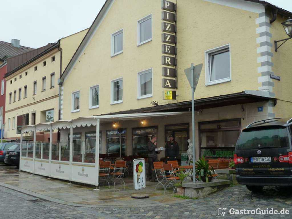 Cafe Stadtmitte Leipzig