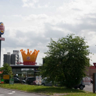 Foto zu Burger King: