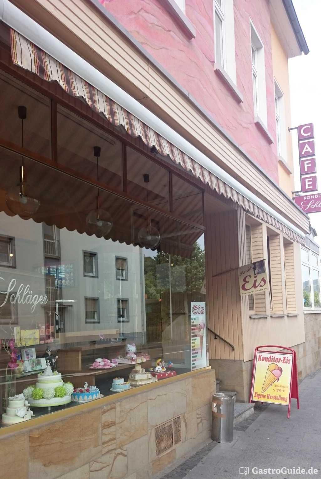 cafe schl ger cafe eiscafe konditorei in 55606 kirn. Black Bedroom Furniture Sets. Home Design Ideas