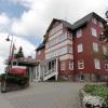 Bild von Restaurant im Berghotel Oberhof