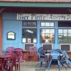 Foto zu Bier Pinte Achtern Diek: Achtern Diek Friedrichskoog