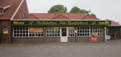 Bild von Alte Posthalterei