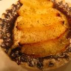Foto zu Gasthof Linde: Süsse Tartelettes
