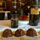 Foto zu Ristorante Pizzeria Costa Smeralda: köstlicher Nachtisch