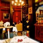 Foto zu Ristorante Pizzeria Costa Smeralda: meine Lieblingsfarbe rot
