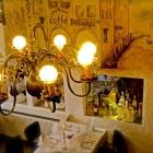 Foto zu Ristorante Pizzeria Costa Smeralda: Wandmalerei